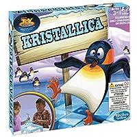 Hasbro-Spiele-C2093100-Kristallica-Geschicklichkeitsspiel