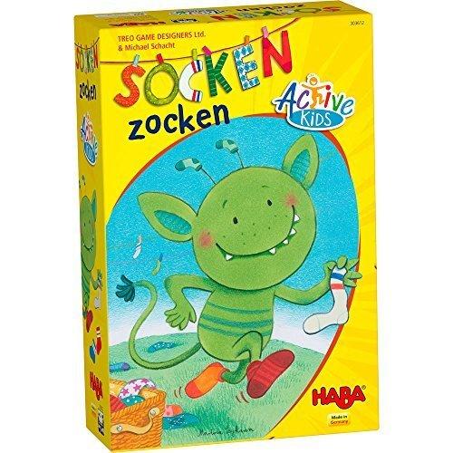 HABA-303612-Lucky-Socke-Dip–Aktive-Kinder