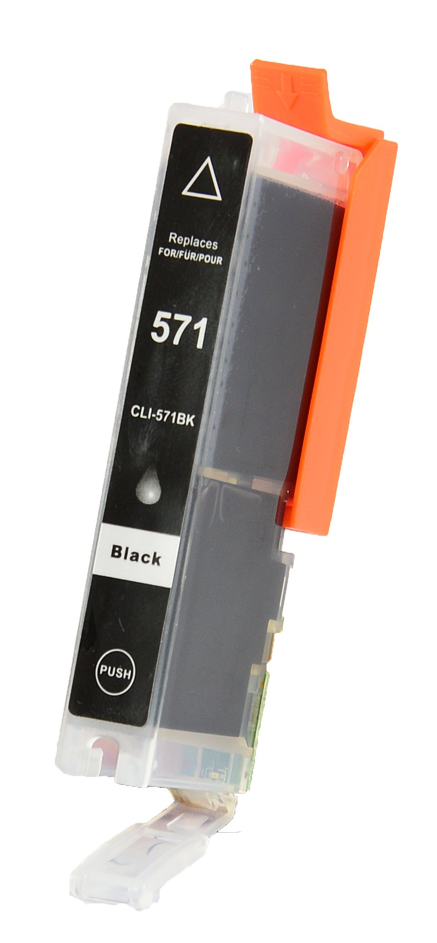 Bubprint-Druckerpatrone-kompatibel-fr-Canon-CLI-571XL-CLI-571XL-fr-Pixma-MG5750-MG5751-MG7750-TS5050-TS5051-TS6050-TS8050-TS8051-TS9050-Photoblack