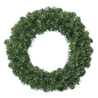 Christmas-Decorations-Tannenkranz-Trkranz-Weihnachtskranz-knstlicher-Deko-Kranz-Adventskranz-grn