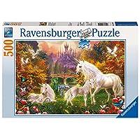 Ravensburger-14195-Zauberhafte-Einhrner