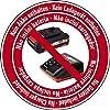 Einhell-Akku-Kettensge-GE-LC-18-Li-Solo-Power-X-Change-Lithium-Ionen-18-V-230-mm-Schnittlnge-Oregon-Kette-und-Qualittsschwert-Kettenfangbolzen-ohne-Akku-und-Ladegert