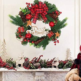 16-Zoll-Weihnachtskranz-fr-Haustr-Knstlich-Weihnachten-Kranz-Adventskranz-Girlande-mit-Tannenzapfen-Apfel-Rote-Beeren-Geschenk-Zierschmuck-fr-Home-Party-Dekoration-Erste-Feiertag-Bescherung