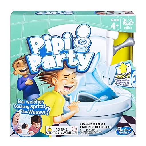 Hasbro-Spiele-C0447100-Pipi-Party-Vorschulspiel