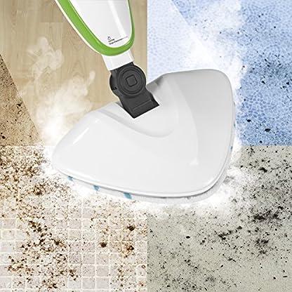 CLEANmaxx-01378-Dampfreiniger-5in1-1500W-Dampfbesen-hygienische-Sauberkeit