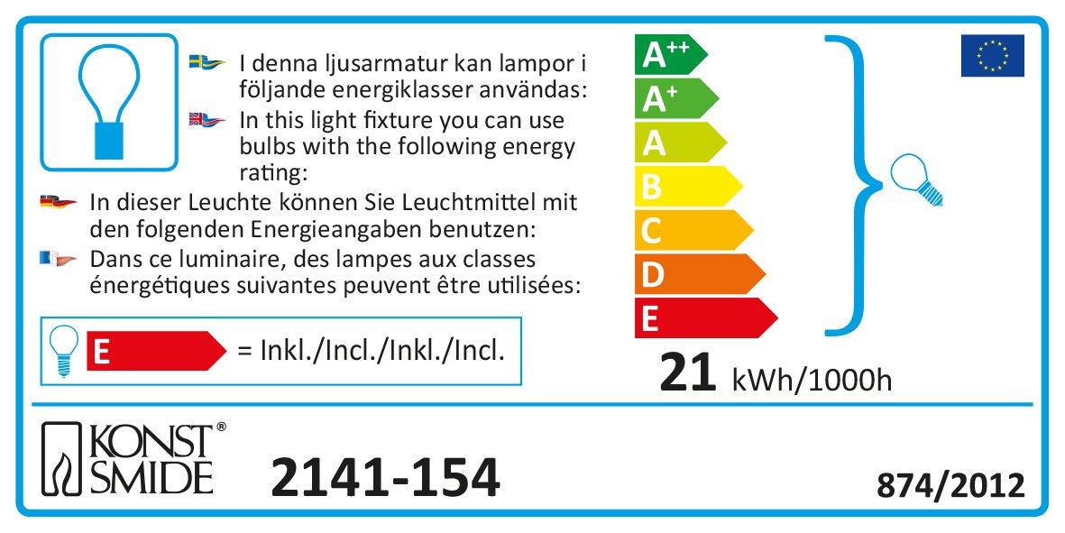 Konstsmide-2141-154-Holzleuchter-Winterlandschaft-naturfarbenes-Holz-fr-Innen-IP20-230V-Innen-10-klare-Birnen-weies-Kabel