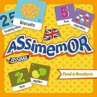 Assimemor-Food-Numbers-Das-kinderleichte-Englisch-Gedchtnisspiel-von-ASSiMiL