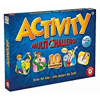 Unbekannt-Activity-Multi-Challenge
