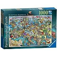 Ravensburger-Puzzle-Europa-1000-Teile