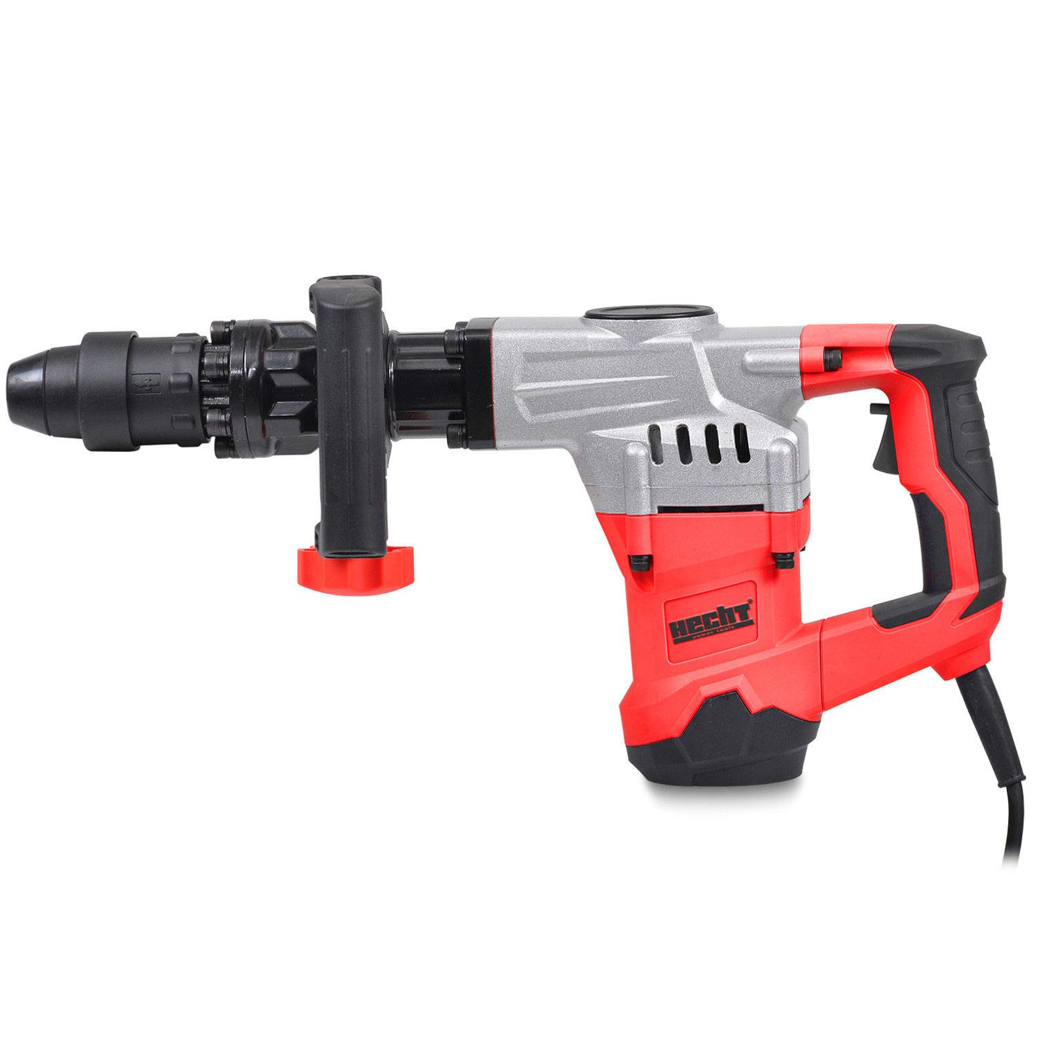 HECHT-Bohrhammer-1090-Bohrmaschine-mit-Schlagfunktion-Schlagbohrer-Meisselhammer