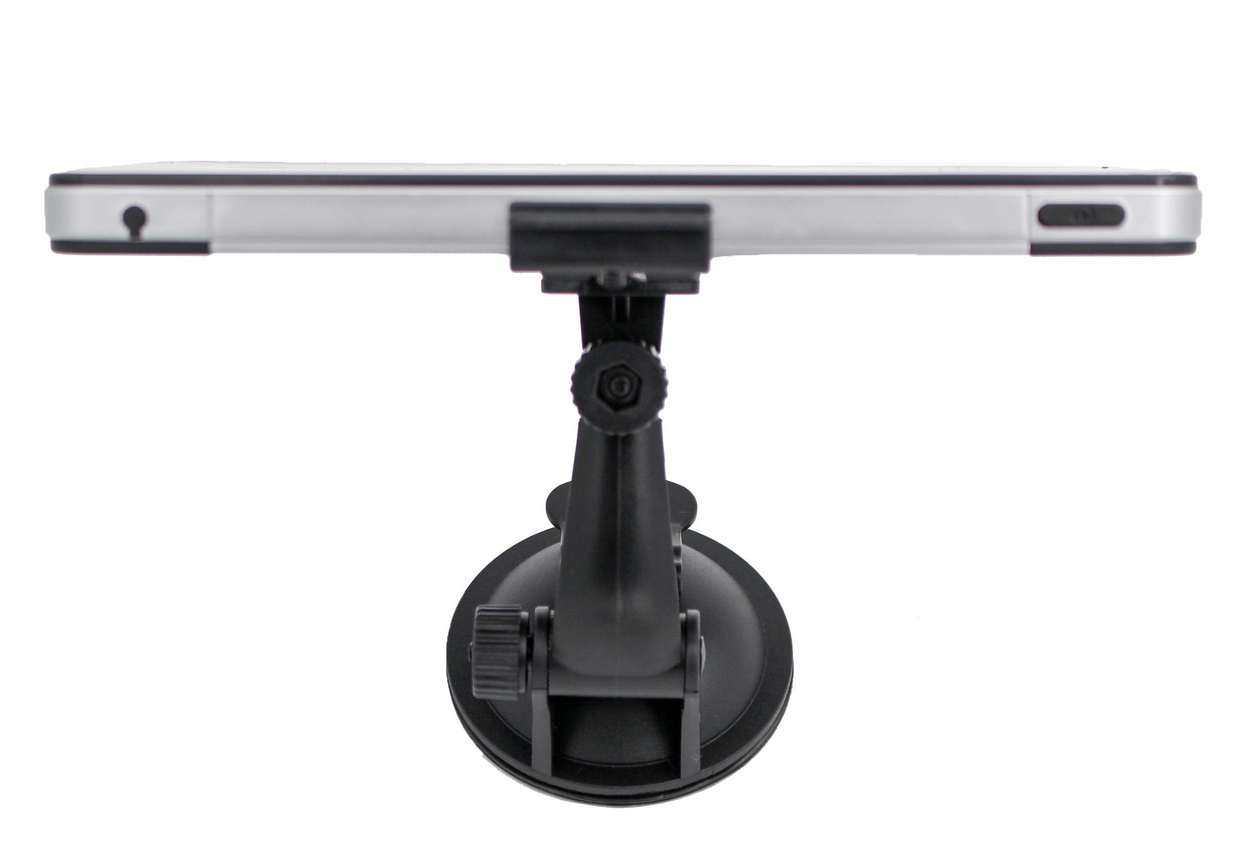 Elebest-178cm-7-Zoll-Navigationsgert-mit-24-GB-Speicher-Fr-PKWLKWWohnmobilGPSNavigationFreisprecheinrichtungBluetoothKostenlose-KartenupdateRadarwarner