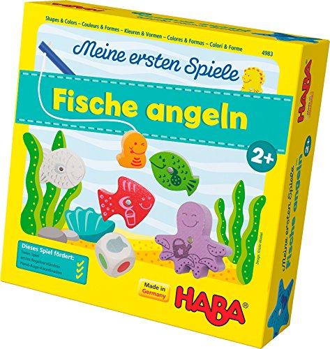 HABA-4983-MES-Fische-angeln-Lernspiel-HABA-4655-Meine-ersten-Spiele-Erster-Obstgarten