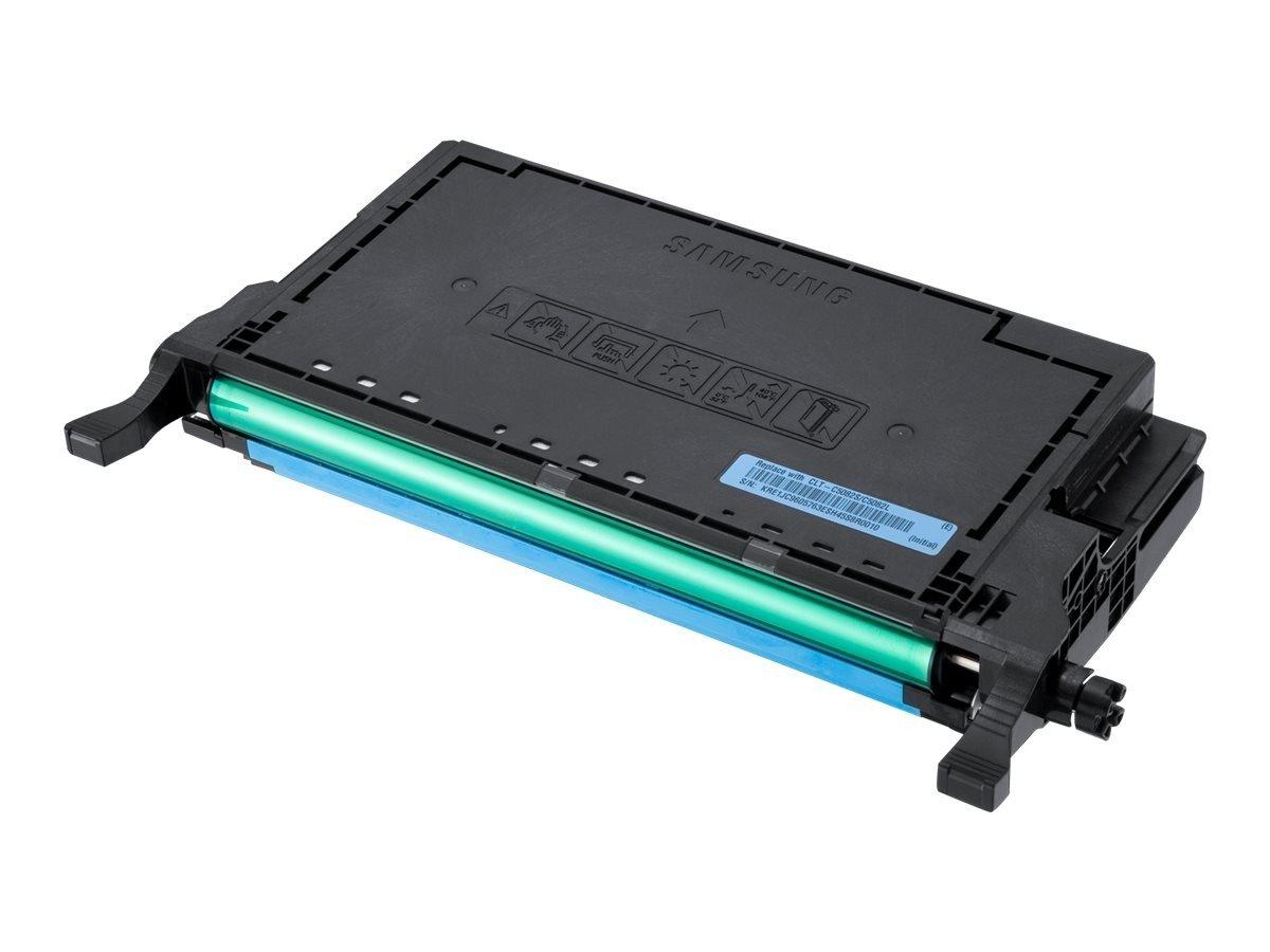 Samsung-CLT-K5082SELS-Original-Toner-Kompatibel-mit-CLP-620CLP-670CLX-6220CLX-6250-Series