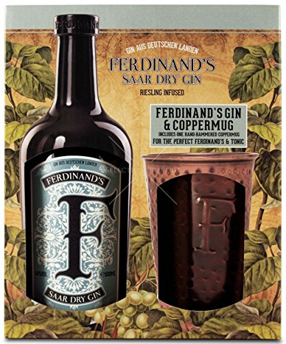 FerdinandS-Saar-Dry-Gin-mit-Kupferbecher-Gin-1-x-05