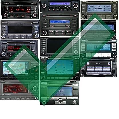 USB-SD-AUX-Adapter-fr-VW-R100-R110-RCD-200-300-RNS-MFD2-RNS-200300-Audi-Concert-Chorus-Navigation-Plus-2-RNS-E-BNS-50-Seat-Skoda