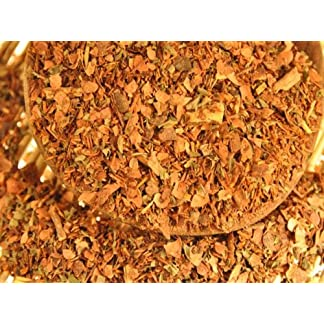 Rooibos-Schoko-minze-Rooibuschtee-feine-Minze-in-der-Tasse-ohne-Geschmacksverstrker-100g-Bremer-Gewrzhandel