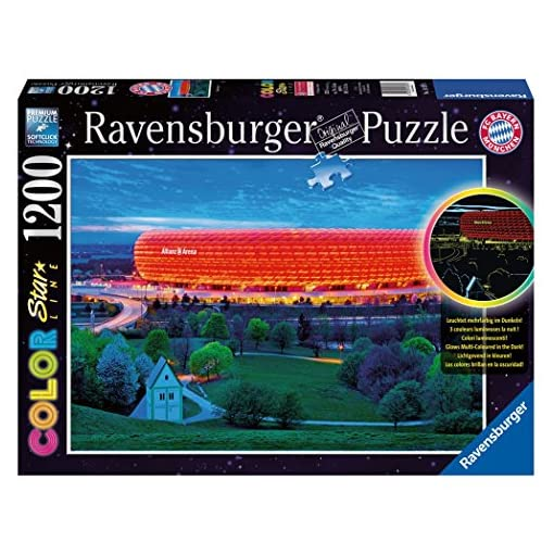 Ravensburger-16187-Allianz-Arena
