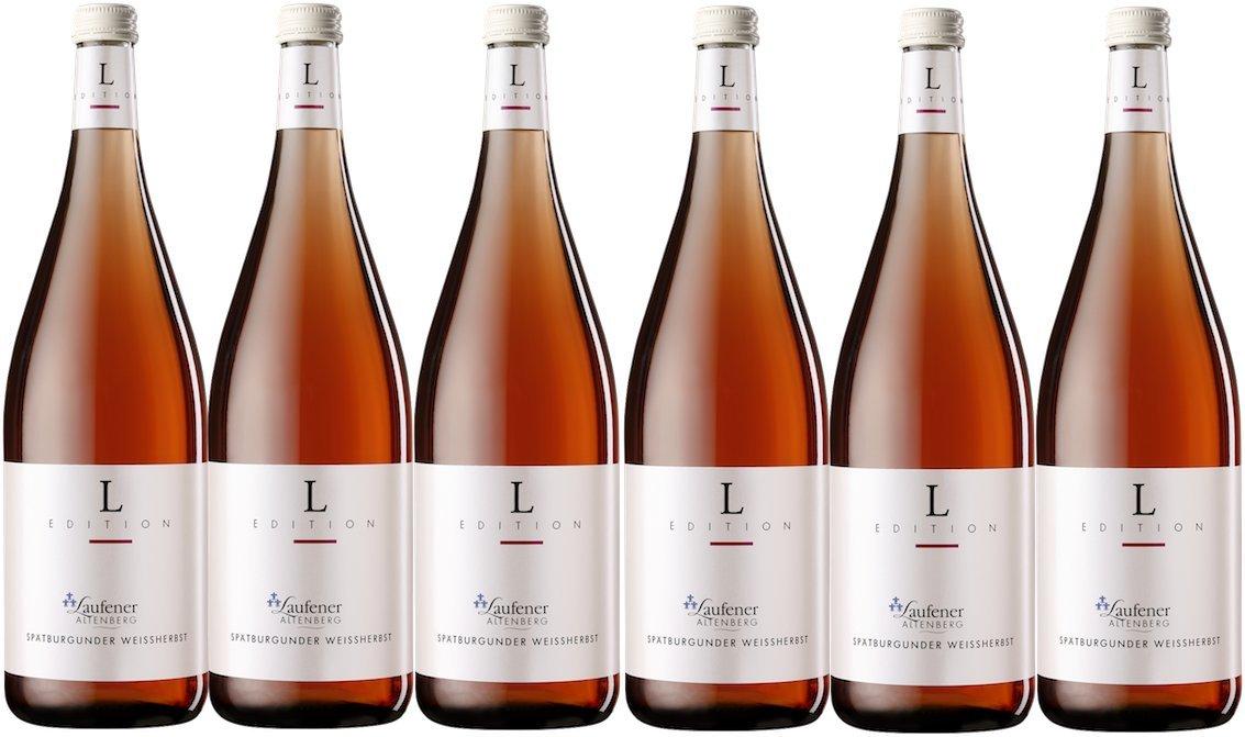 Laufen-Laufener-Altenberg-Edition-L-Sptburgunger-Weiherbst-QbA-6-x-10L