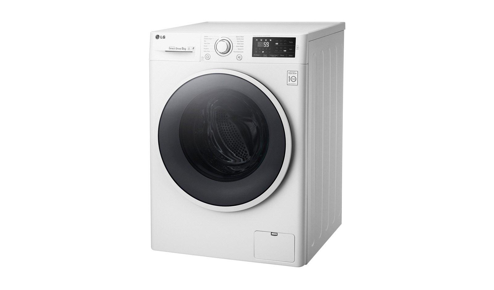 LG-Electronics-F-14U2-TDN0H-Waschmaschine-FLA117-kWhJahr1400-UpM8-kg8900-LJahr14-vorprogrammierte-ProgrammeweiSmart-Diagnosis