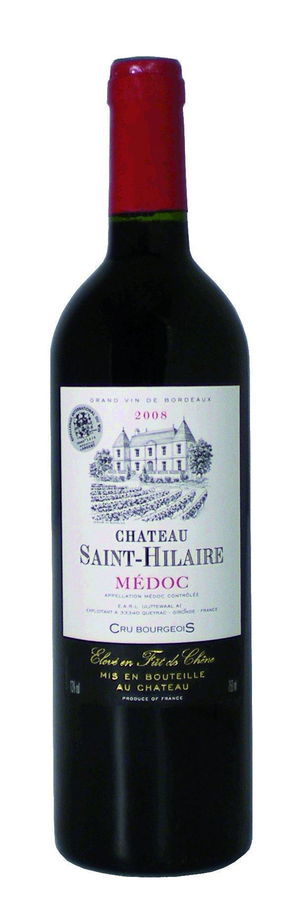 Chteau-Saint-Hilaire-Cru-Bourgeois-Mdoc-AOC-Cabernet-Sauvignon-2008-Trocken-1-x-075-l