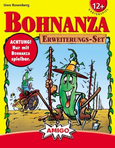 Amigo-Spiele-1902-Bohnanza-Erweiterungs-Set-AMIGO-07900-Bohnanza-Kartenspiel