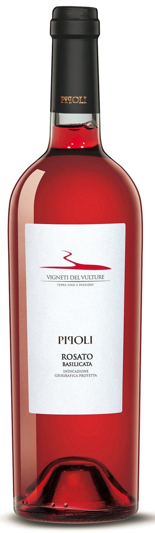 6x-075l-2018er-Vigneti-del-Vulture-Pipoli-Rosato-Basilicata-IGP-Italien-Ros-Wein-trocken