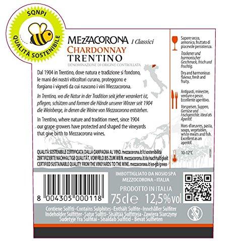 Mezzacorona-Weiwein