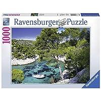 Ravensburger-Puzzle-Cassis-1000Pcs-19632