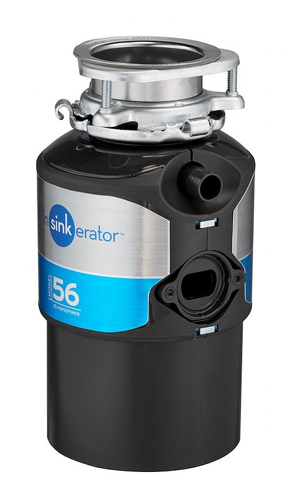 InSinkErator-77970T-Kchenabfallentsorger-Model-56-055-PS-mit-Luftschalter-230-V