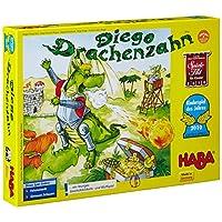 HABA-4319-Diego-Drachenzahn-Kinderspiel-des-Jahres-2010