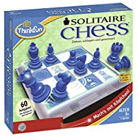 Ravensburger-76325-ThinkFun-Solitaire-Chess-Spiel-Smart-Game