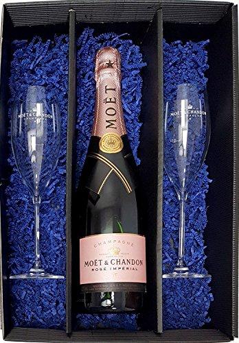 Moet-Chandon-Geschenkset-Moet-Chandon-Rose-Imperial-Champagner-75cl-12-Vol-2x-Champagner-Glser
