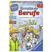 Ravensburger-Kinderspiele-24991-Errate-die-Berufe-Lernspiel