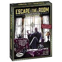 Ravensburger-76310-ThinkFun-Escape-The-Room-Das-Geheimnis-des-Refugiums-von-Dr-Gravely