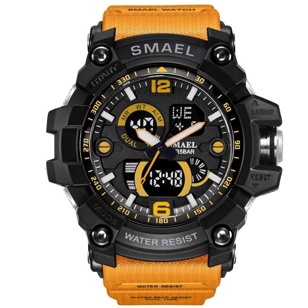 UINGKID-Collection-Unisex-Armbanduhr-Herren-Uhren-Ultra-Dnne-SMAEL-Sportuhr-Herrenmarke-Digitale-Armbanduhr-LED-Elektronische-Herrenuhren