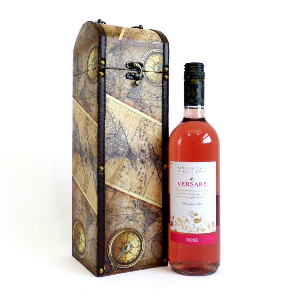 Versare-Rose-Wein-750ml-Im-Vitage-Stil-Weintrger-Das-Ideale-Geschenk-Zum-Geburtstag-Ruhestand-Als-Danke-Schn