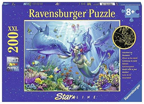 Ravensburger-13678-Leuchtendes-Unterwasserparadies-Kinderpuzzle
