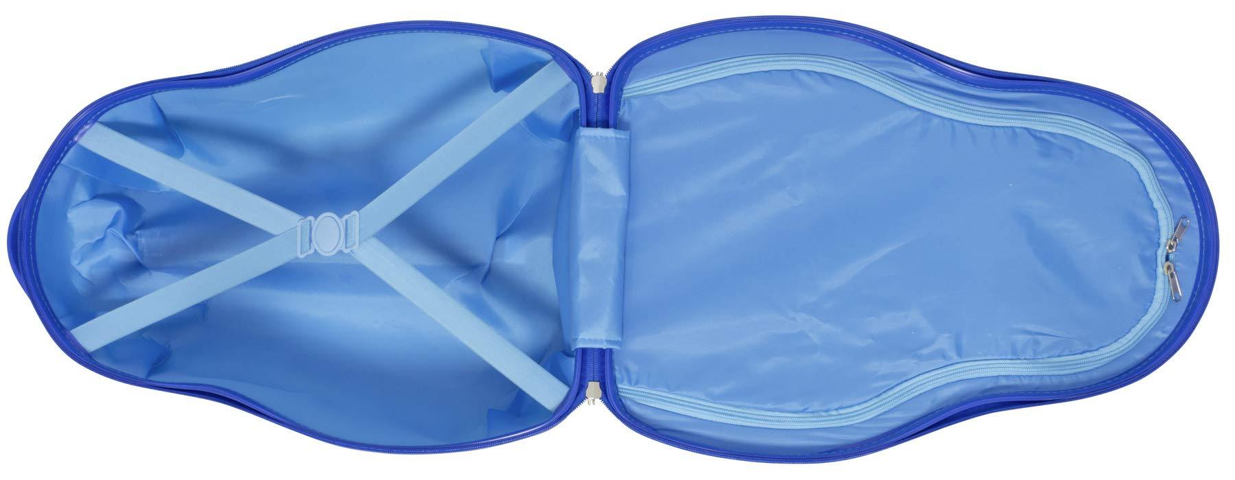 Trendyshop365-Kinder-Koffer-Hartschale-2-LED-Rder-Handgepck-Jungen-und-Mdchen