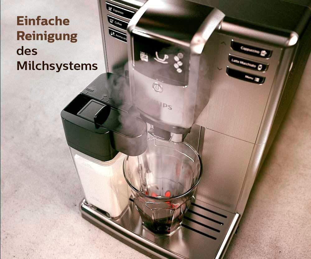 Philips-5000-Kaffeevollautomat-Generalberholt