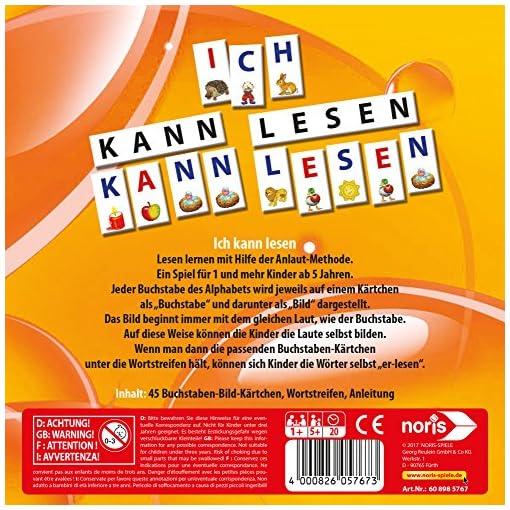 Noris-Spiele-608985767-Ich-Kann-Lesen-Kinderspiel