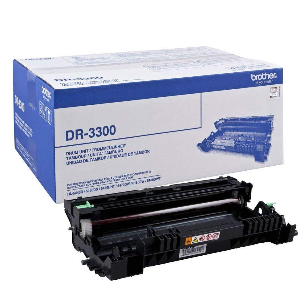 Brother-DR-3300-HL-54006100-Trommel-30000-pages