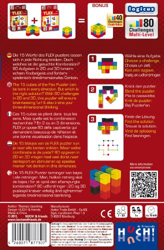 Huch-friends-877307-Flex-puzzler-XL
