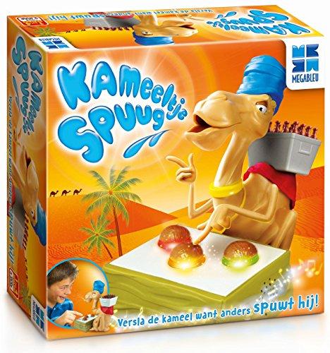 Megableu-678522-Kamel-Spruug-Spiel
