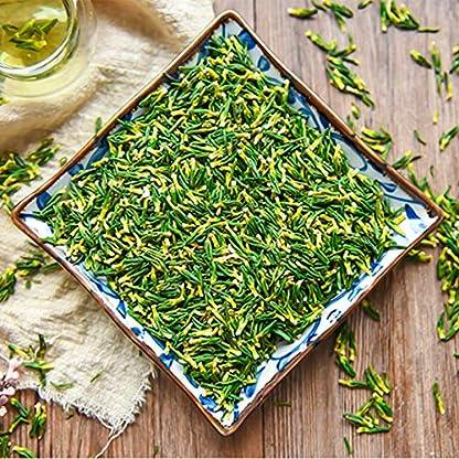 Chinesischer-Krutertee-Lotus-Saatentee-Neuer-duftender-Tee-Health-Care-Flowers-Tee-Erstklassiger-gesunder-grner-Lebensmittel-Lotus-Herz-Tee