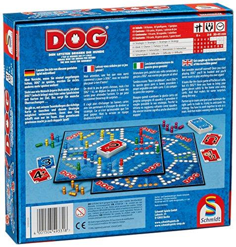 Schmidt-Spiele-49201-Dog