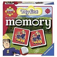 Ravensburger-21204-Fireman-Sam-Mein-erstes-Memory