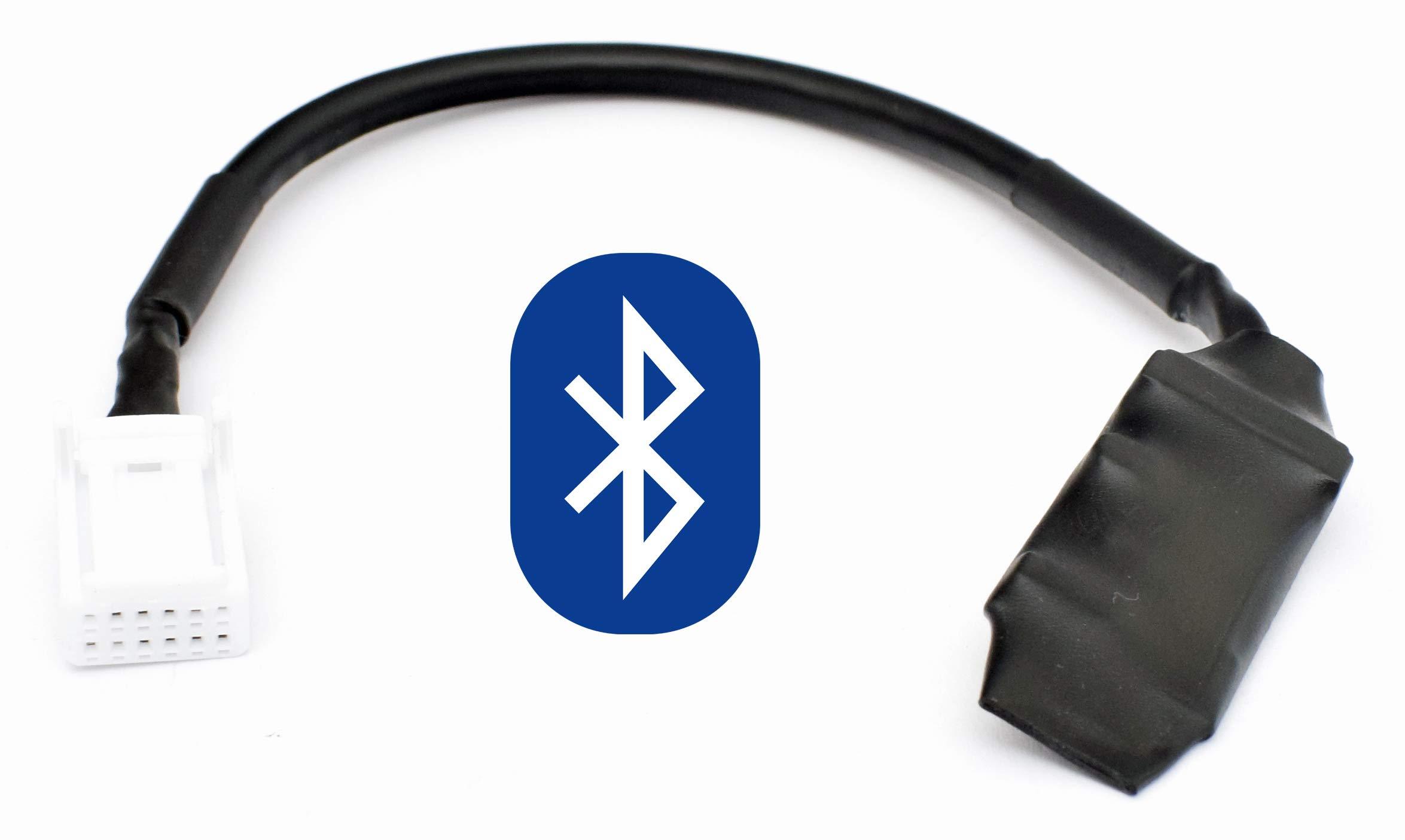 Bluetooth-Audio-Interface-66-fr-Toyota-Auris-Avensis-T25-T27-Corolla-Hilux-Prius-RAV4-Yaris-XP9-Land-Cruiser-J1220-Lexus-is-250-300-is-F-GS-RX-LS-350-430