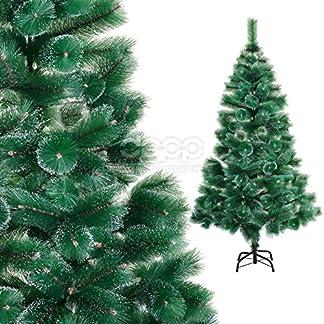 DQ-PP-Weihnachtsbaum-180cm-PRESTIGE-grn-knstlich-Tannenbaum-Christbaum-Kunstbaum-PVC