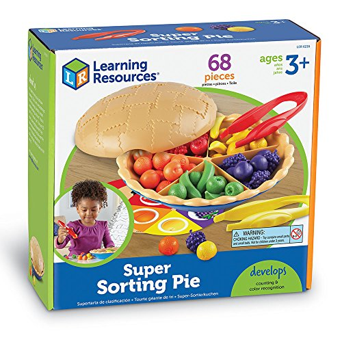 Learning-Resources-Super-Sortierkuchen