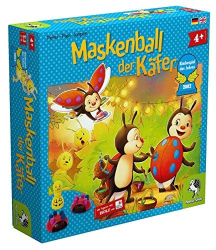 Pegasus-Spiele-66001G-Maskenball-der-Kfer